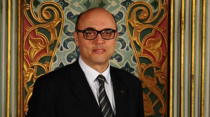 İstanbul Üniversitesi Rektörü Söylet istifa etti