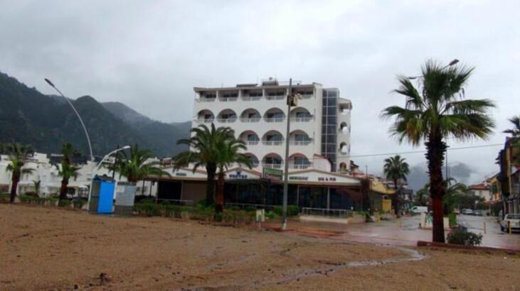 Katar Şeyhi Marmaris'te bir otel daha satın aldı