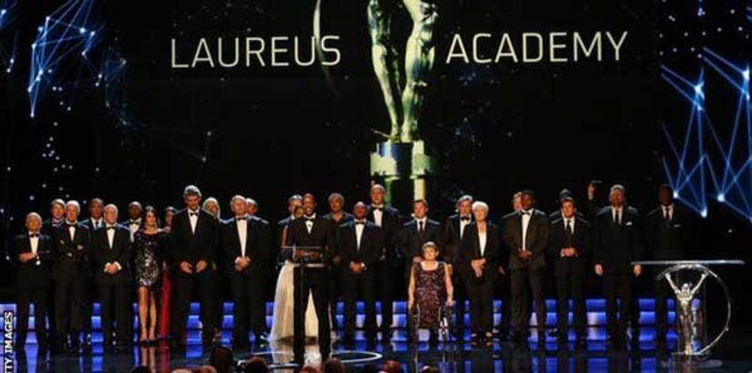 Laureus Dünya Spor Ödülleri adayları açıklandı!