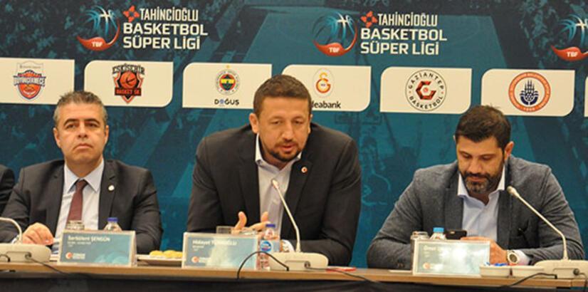 """Hidayet Türkoğlu: """"Gurur duyulacak bir sezonu geride bırakıyoruz"""""""