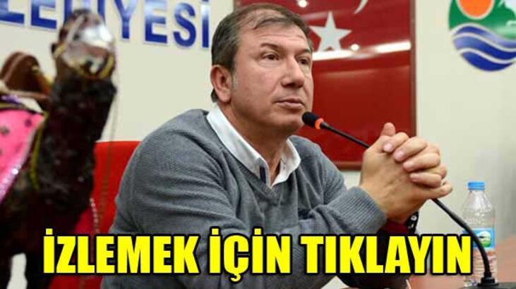 Tanju Çolak, AK Parti'den aday