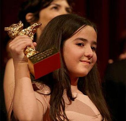 Altın Ayı Ödülü'nü 'Taksi' filmi kazandı