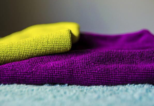 Mikrofiber bezler nasıl yıkanmalı?