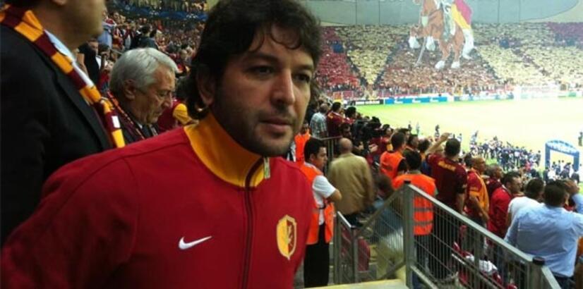 Nihat Doğan Galatasaray'dan parasını geri istedi