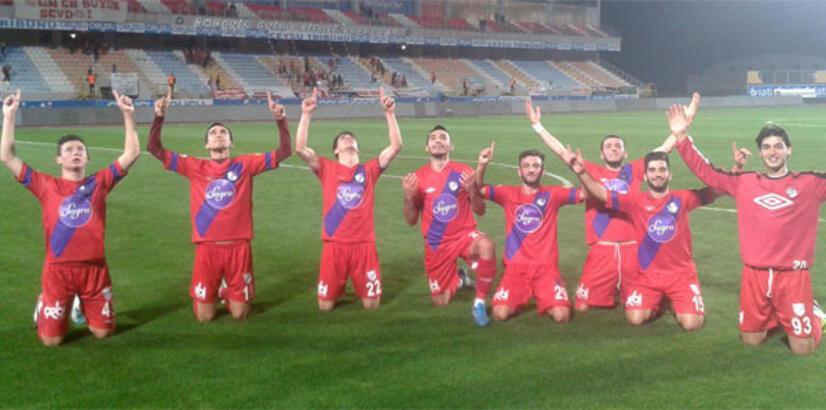 26 futbolcu gitti, Ordu bitmedi!