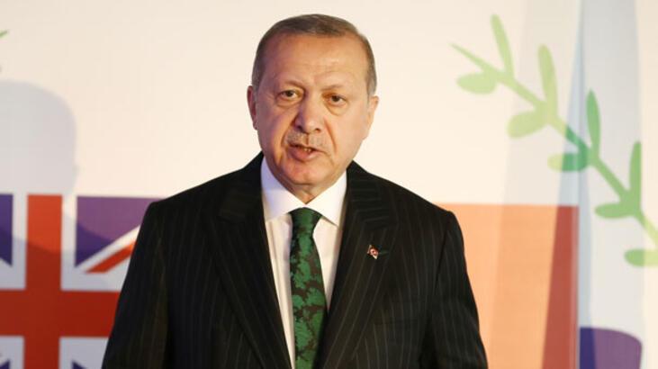 Son dakika: Cumhurbaşkanı Erdoğan BBC'ye konuştu! Tokat gibi yanıt...