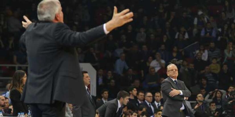 Obradovic ve Ivkovic 7. kez finalde karşı karşıya!