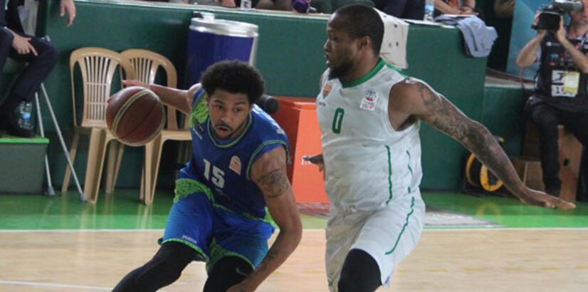 Tahincioğlu Basketbol Süper Ligi'nde küme düşen takımlar belli oldu