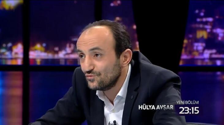 Ersin Korkut bilinmeyenlerini Hülya Avşar'a anlattı!