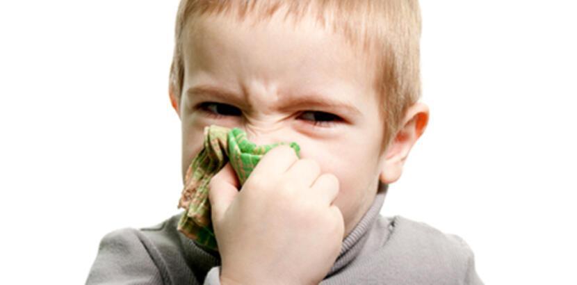 Viral döküntülü hastalıklar