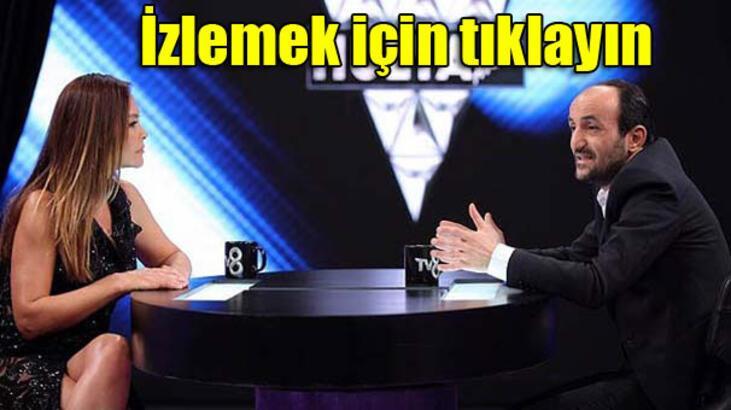Hülya Avşar: Adım Malakan