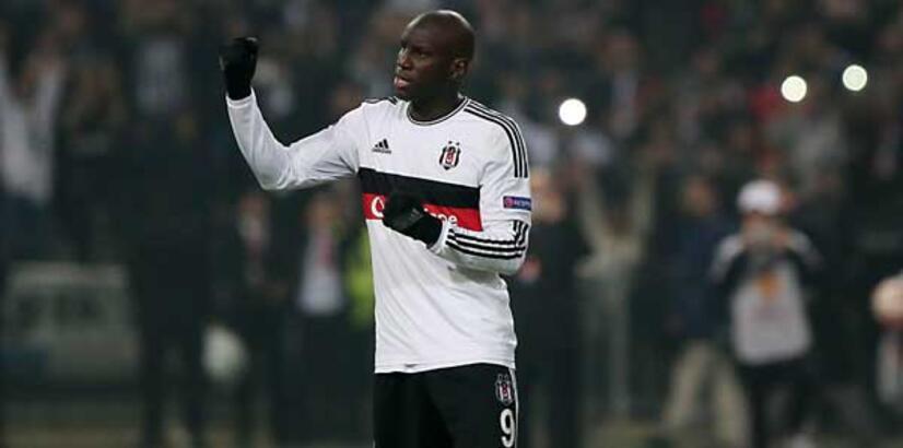 Demba Ba'nın attığı her golün maliyeti 113 bin euro...