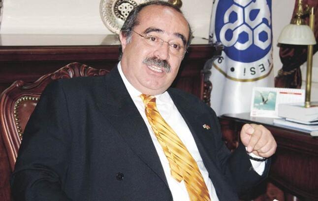 Erzincan'da şok: Rektör kendini astı