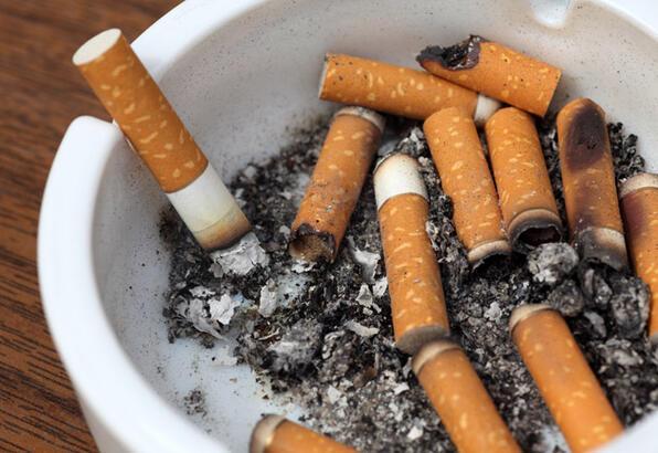 Sigara Kilo Aldiriyor Saglik Haberleri