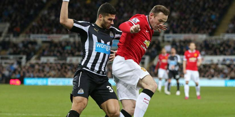 Newcastle - Manchester United: 0-1