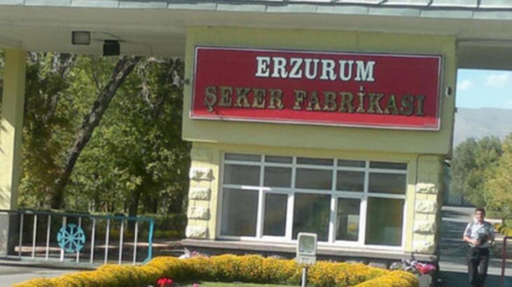 Erzincan ile Erzurum şeker fabrikalarının pazarlık görüşmesi bugün