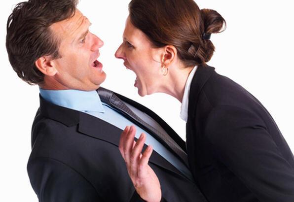 Öfke ve öfkeyle baş etmenin on yolu