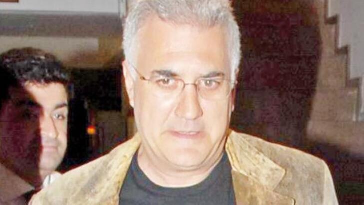 Oyuncu Tamer Karadağlı'nın babası vefat etti!