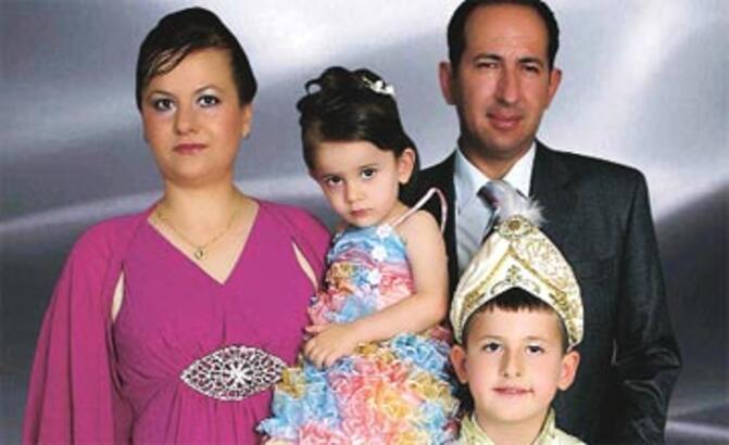 Kredi kartı borcu bir aileyi yok etti