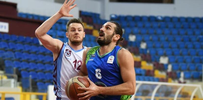 TOFAŞ sahasında Trabzonspor'u ağırlıyor