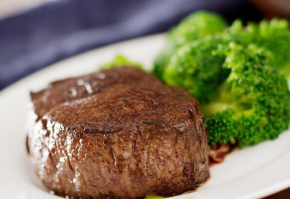 Brokoli mi yoksa bonfile mi daha faydalı?