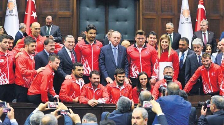 Cumhurbaşkanı Erdoğan, İnce'nin adaylığını yorumladı: Çıldırtamadılar ama şaşırttılar
