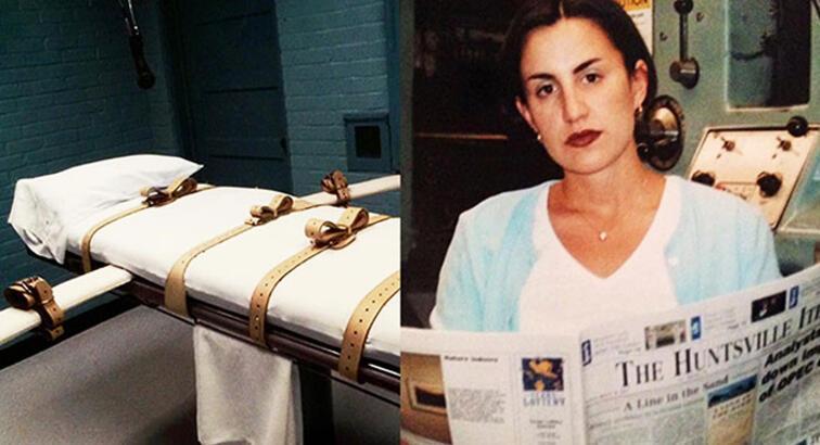 ABD'de 300'e yakın idamı izleyen kadın: Kurbanın ailesi olsaydım ben de idam isterdim