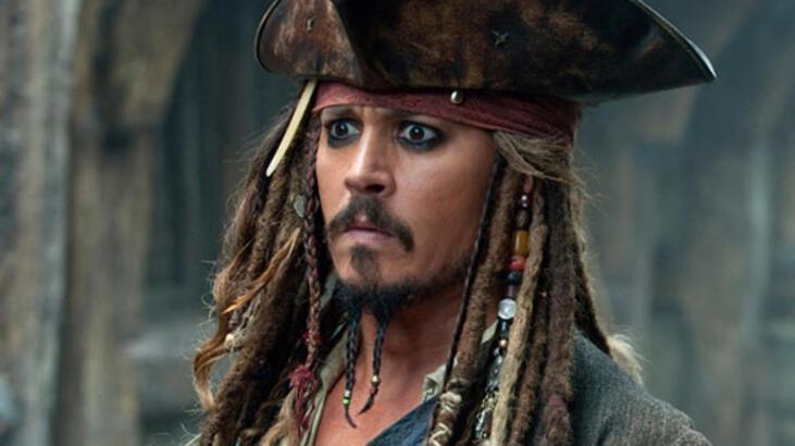 Johnny Depp hayranlarını üzdü!
