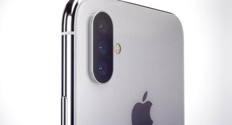 2019 yılında 3 kameralı iPhone gelebilir!