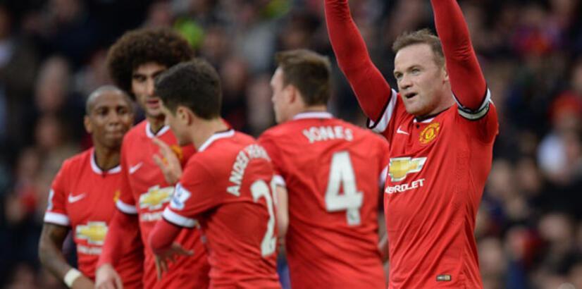 Manchester United - Tottenham: 3-0