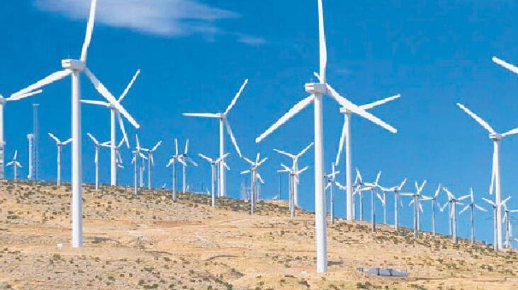 'Rüzgarda yeni yasa şart'