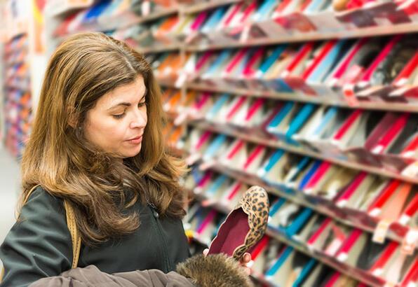 Ayakkabı seçerken dikkat