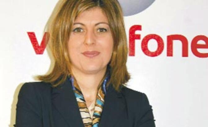 Vodafone İzmir'e 100 milyon $ yatırdı