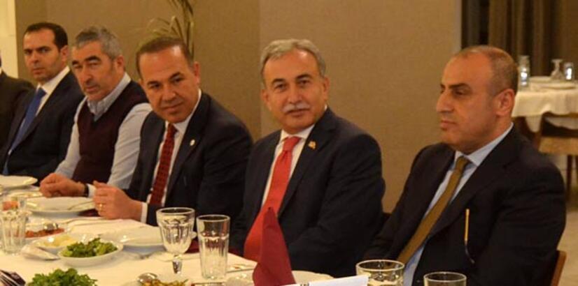 Adana Demirspor'un kampanyasına büyük destek
