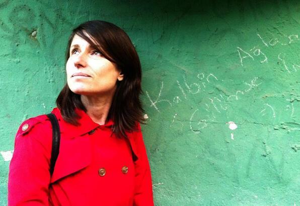 Yeşim Ustaoğlu film festivalinde