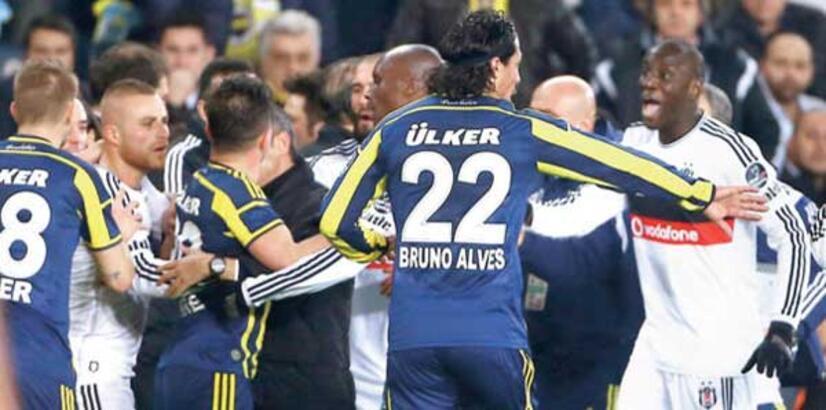 """Alves: """"Bilic bana da küfür etti"""""""