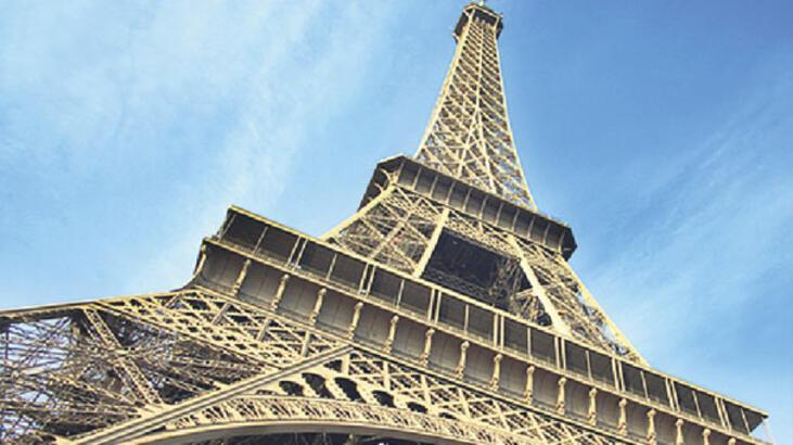 Paris'te foto safari