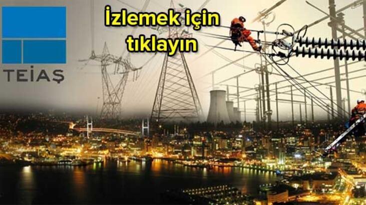 Elektrikler neden gitti?