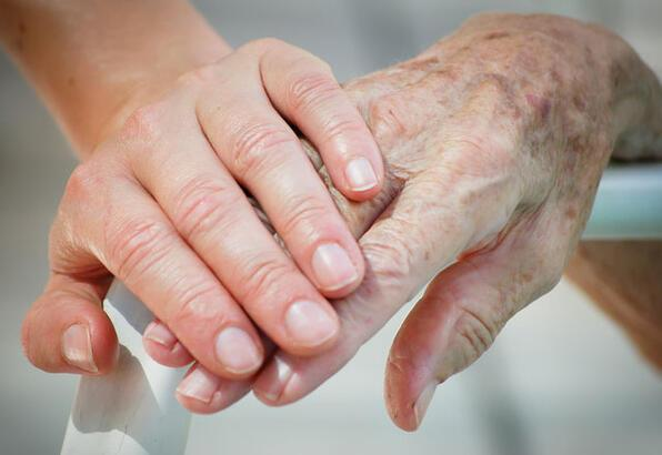 Parkinson hastalığı sorunları