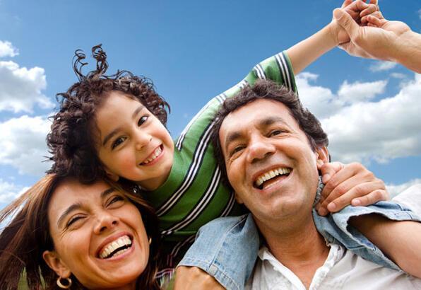 Çocukların gözünden ebeveynlerin 10 kritik hatası