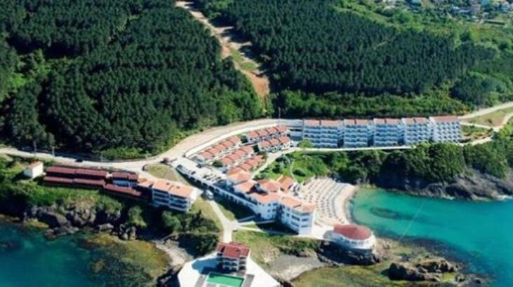 Riva'daki taşınmazların özelleştirilmesi ihalesi