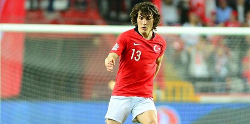 """Altınordu Başkanı Seyit Mehmet Özkan açıkladı: """"Çağlar Söyüncü, Arsenal ile anlaşmak üzere"""""""
