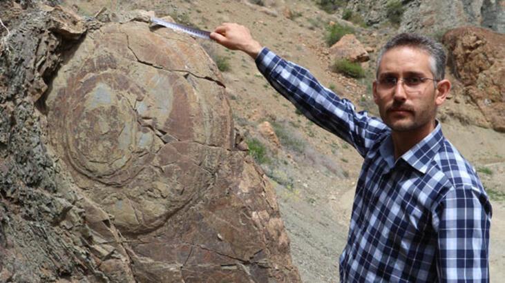 Ellerinde cetvel ölçüp biçiyorlar! Erzurum'da akılalmaz olay