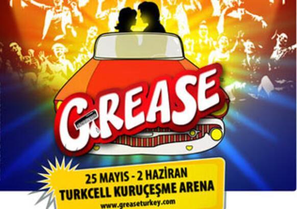 Efsane müzikal Türkiye'de!