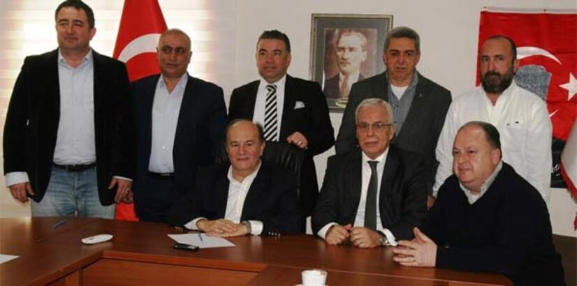 Karşıyaka'dan tarihi kampanya