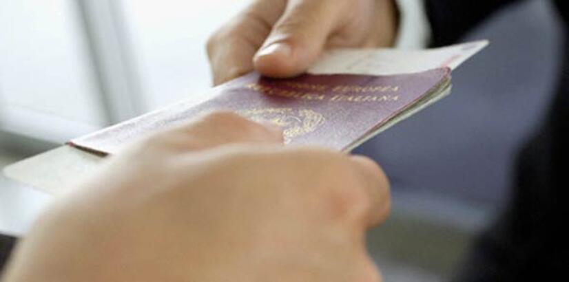 Fransa'dan önemli vize açıklaması