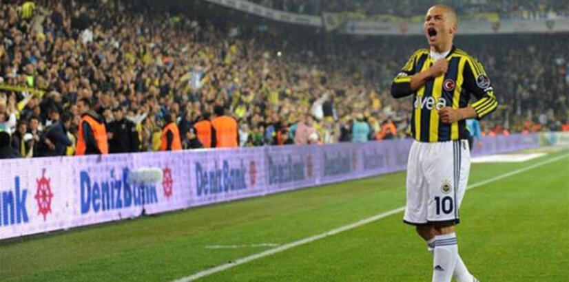 """""""Kadıköy'de son bir maç istiyorum"""""""