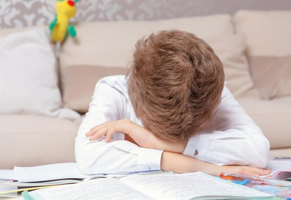 Çocuğunuz çok uyukluyorsa dikkat!