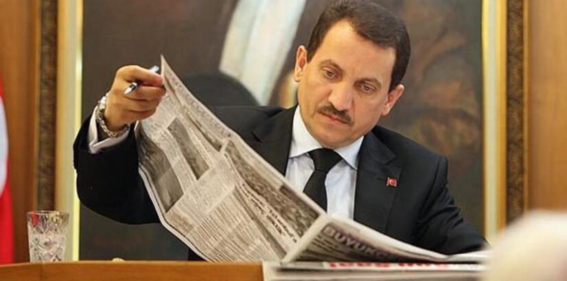 Mehmet Atalay yoğun bakımdan çıktı