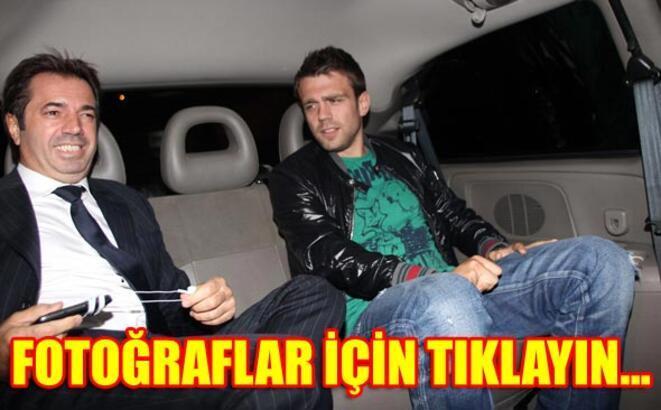 Galatasaray'dan iki bomba!